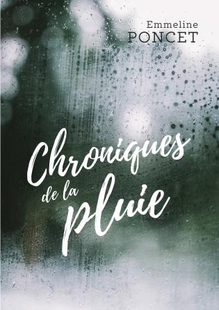 Chroniques de la pluie