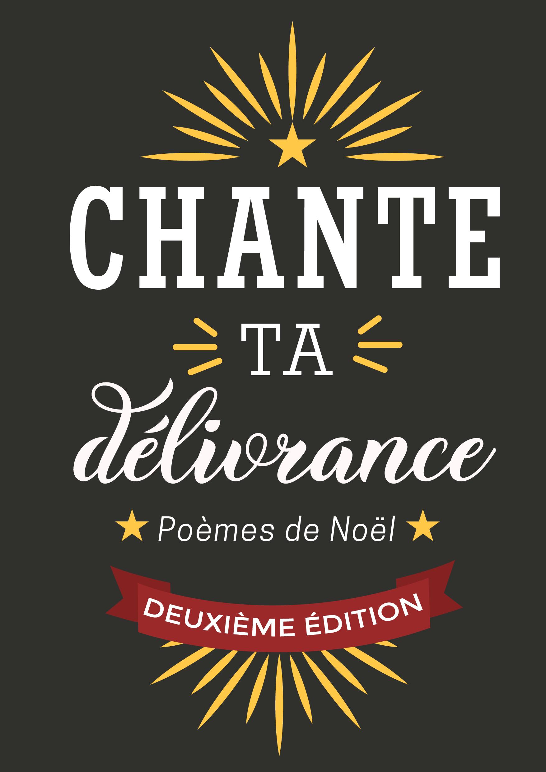 Chante ta délivrance (2e édition)