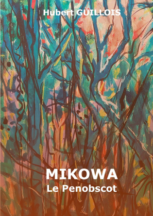 Mikowa le Penobscot