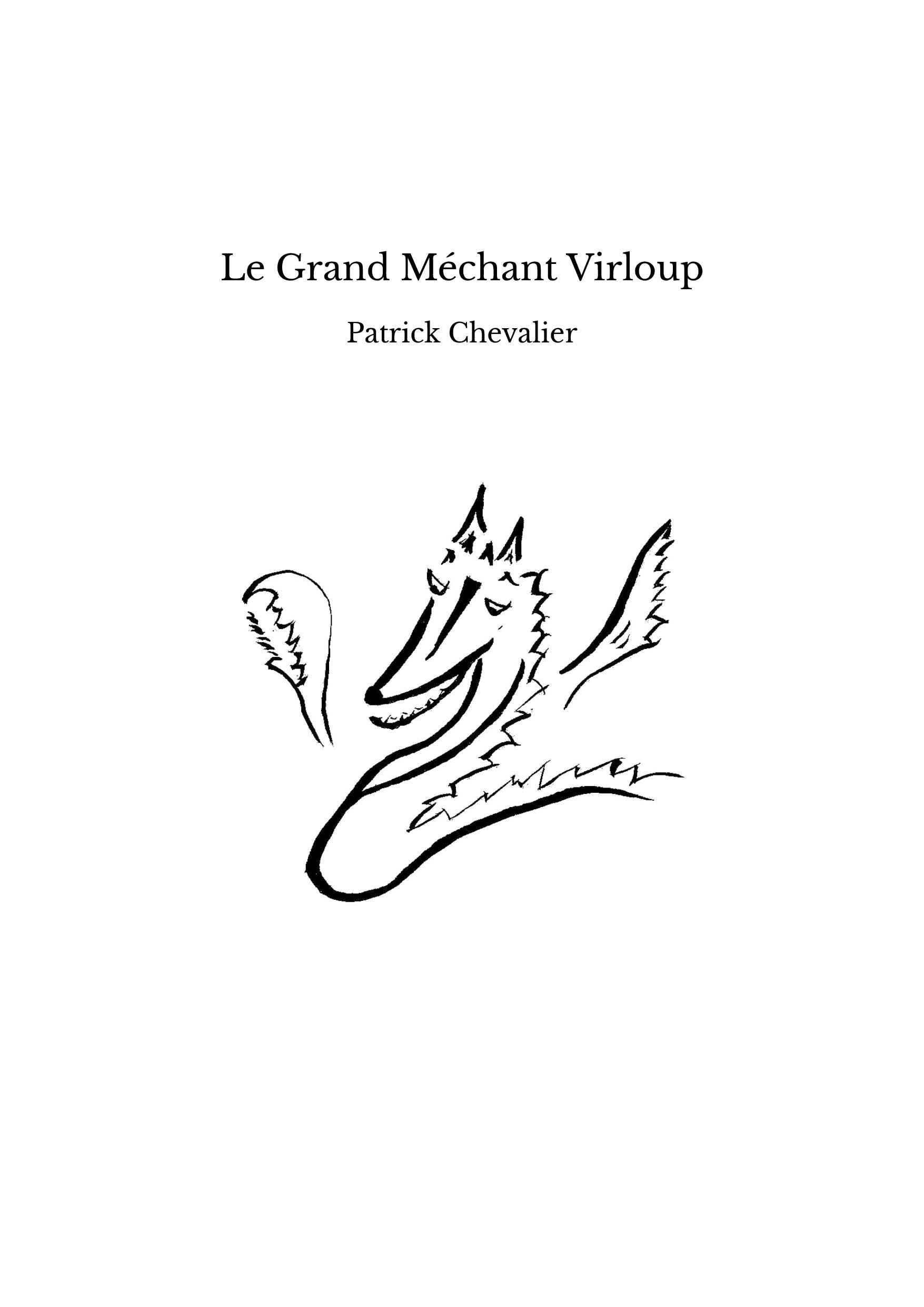 Le Grand Méchant Virloup