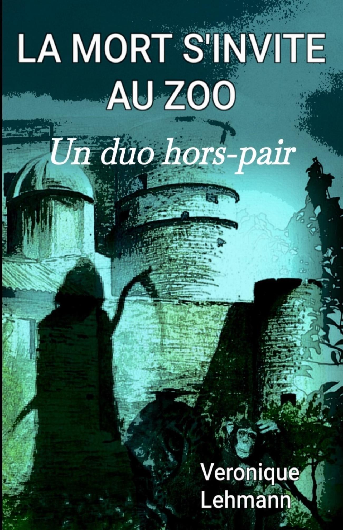La mort s'invite au zoo