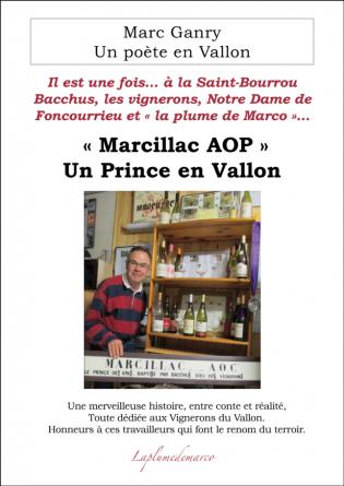 Marcillac AOP, Un Prince en Vallon