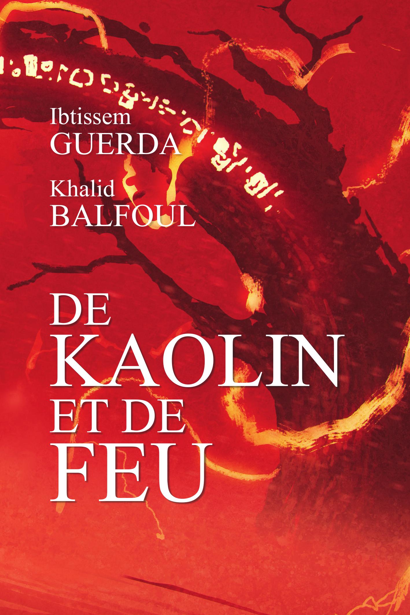 De Kaolin et de Feu