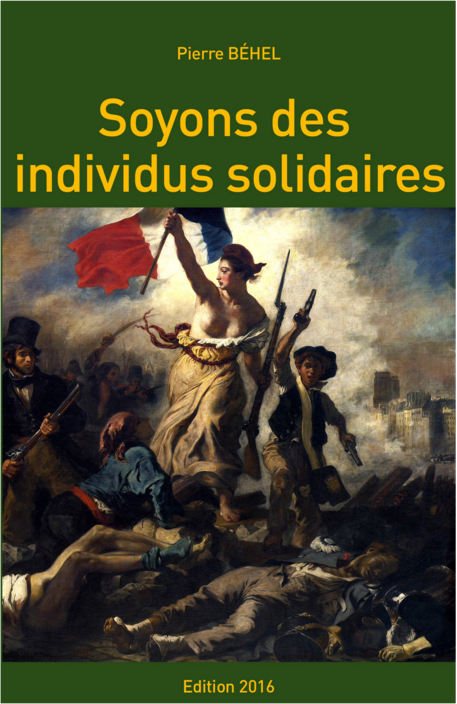 Soyons des individus solidaires - 2016