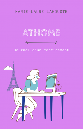 Athome - Journal d'un confinement
