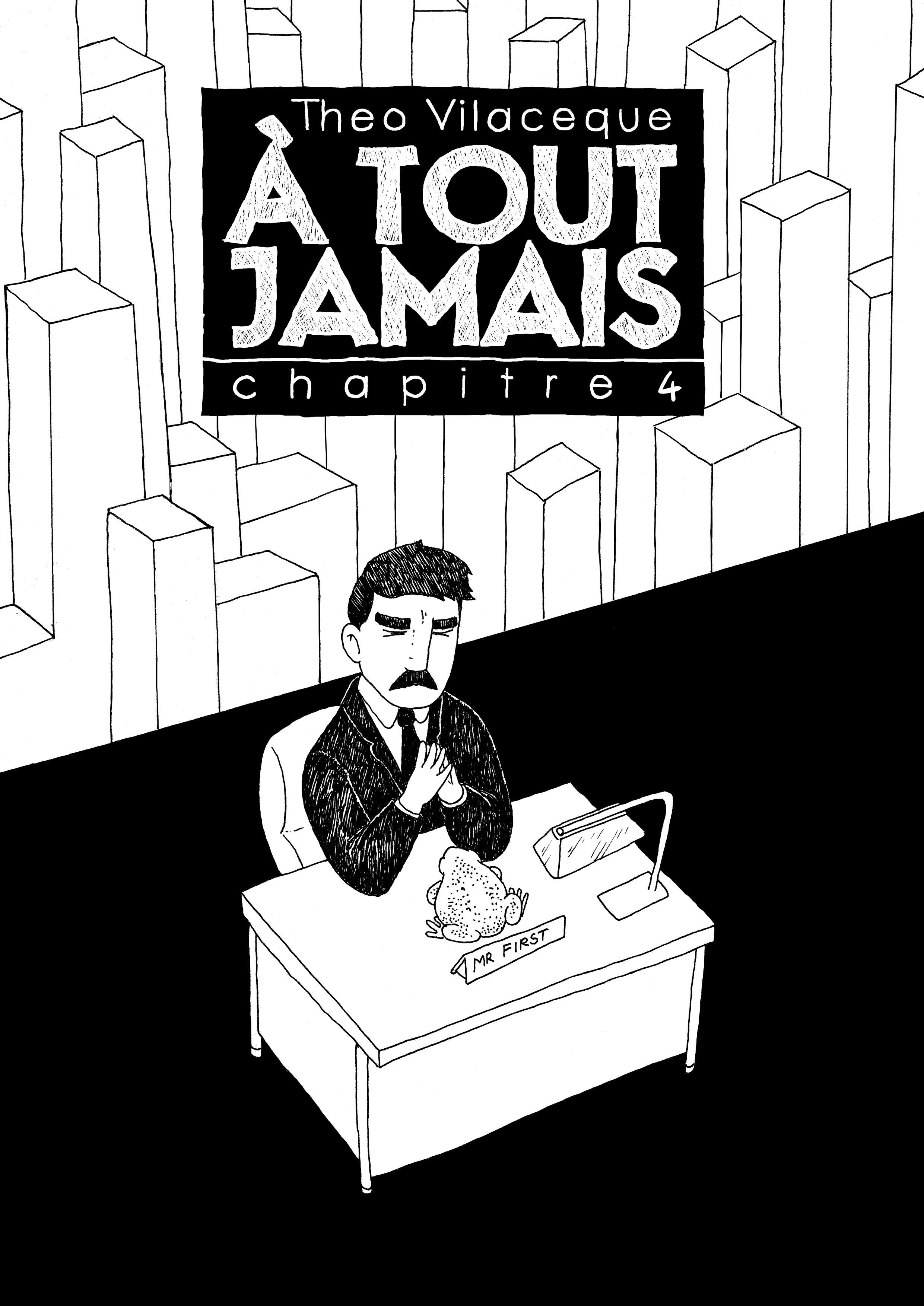 A TOUT JAMAIS (4)