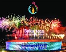 Baku 2015 : 1er Jeux Européens
