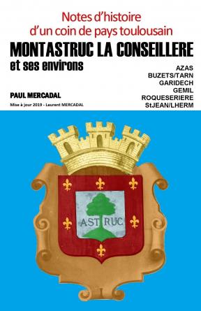 Montastruc la Conseillère - ED 2019