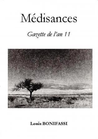 Médisances