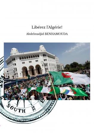 Libérez l'Algérie!