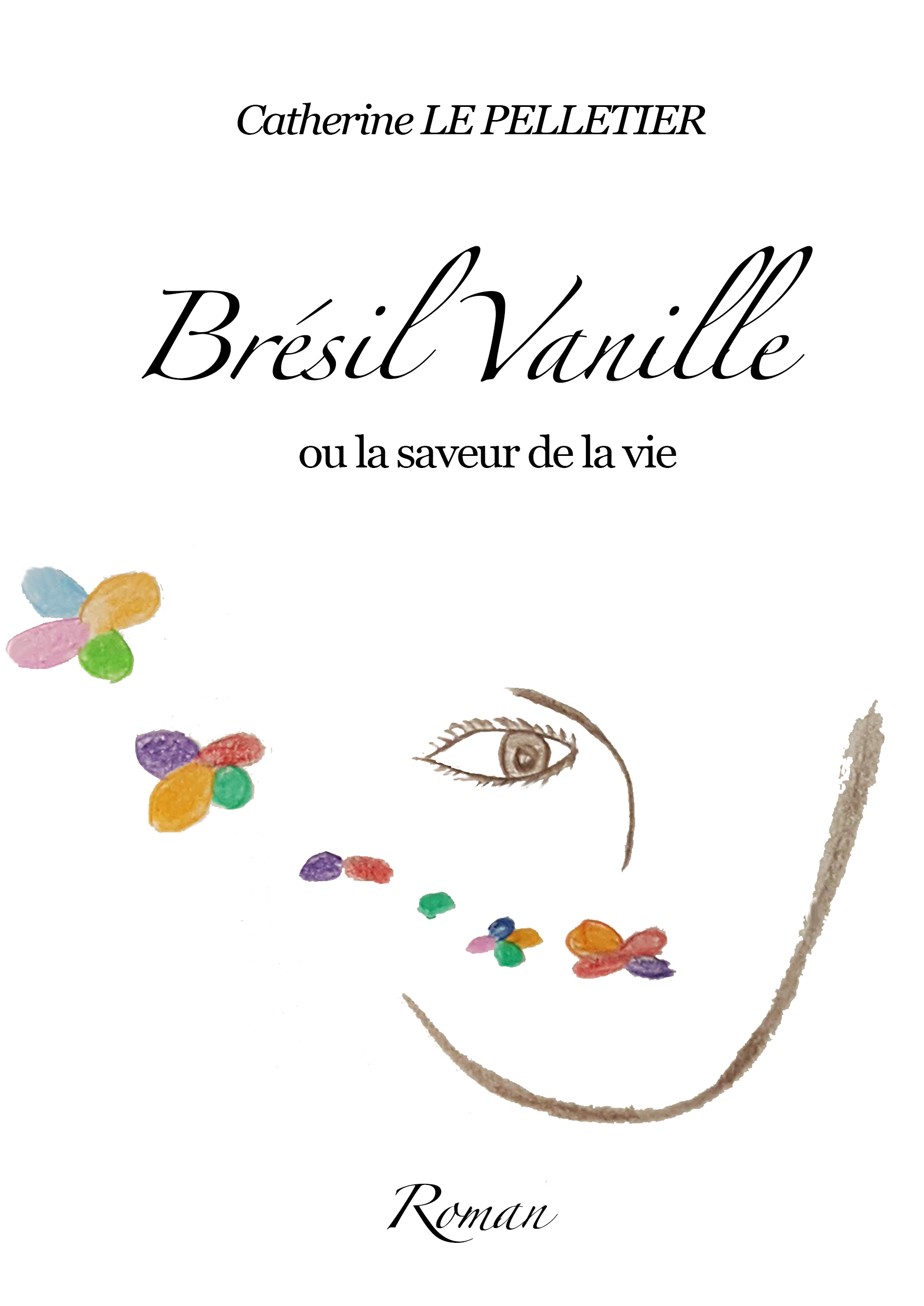 Brésil Vanille