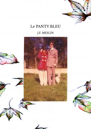 Le PANTY BLEU