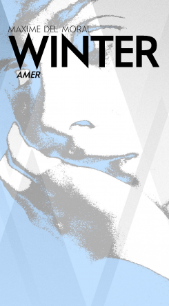 WINTER, Tome 1 : Amer