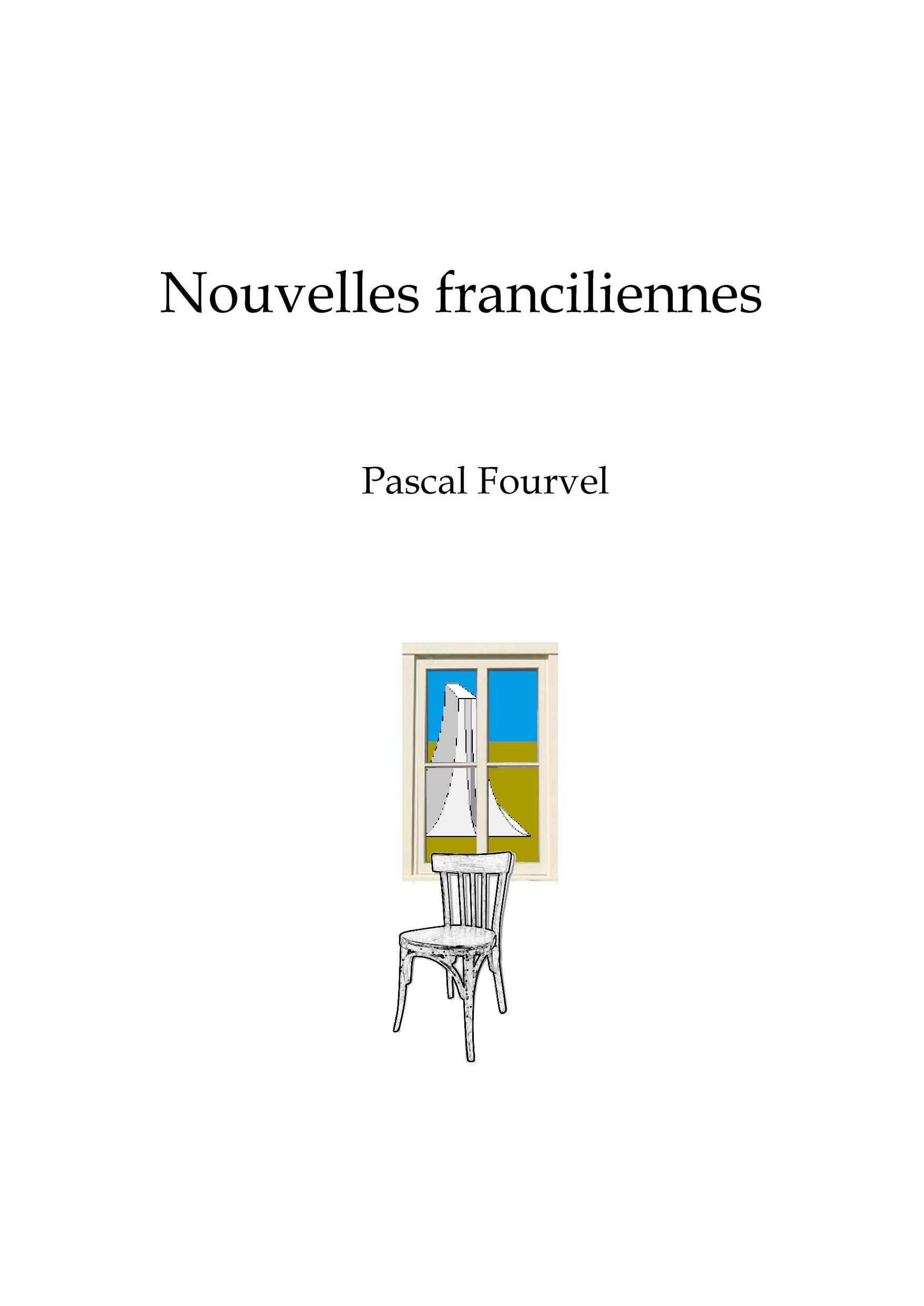 Nouvelles franciliennes