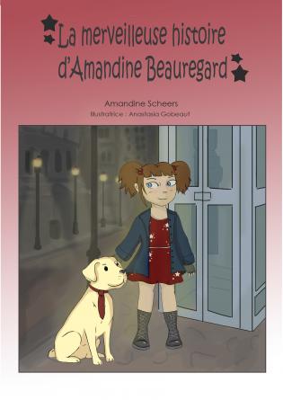 Merveilleuse histoire d'A. Beauregard