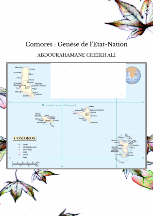 Comores : Genèse de l'Etat-Nation