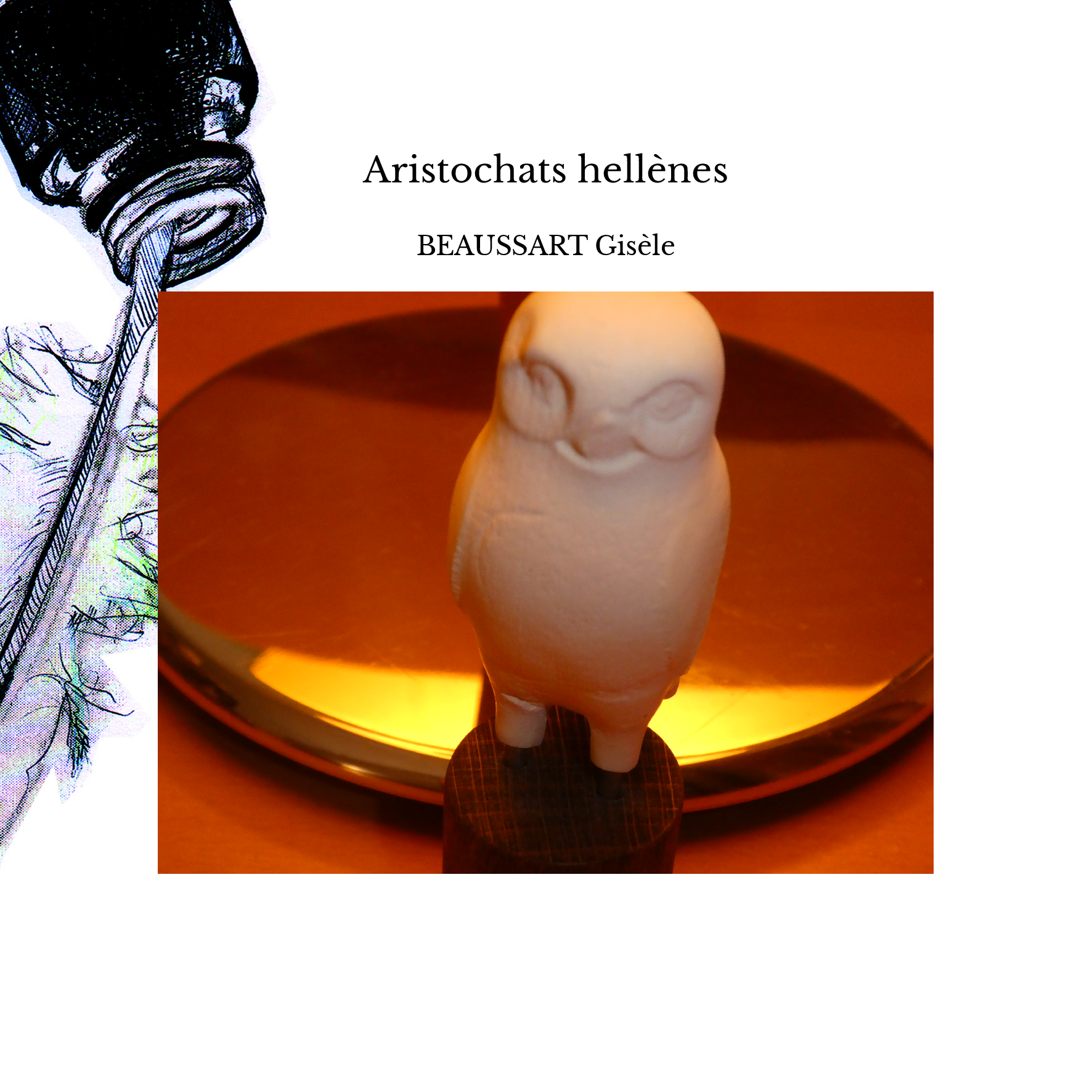 Aristochats hellènes