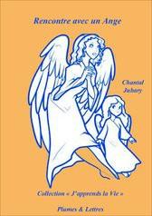 Rencontre avec un Ange