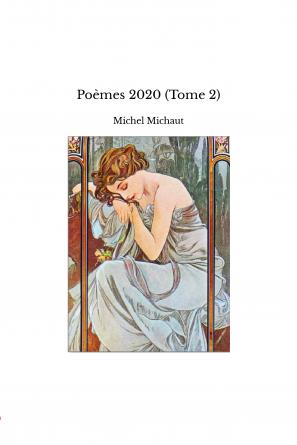 Poèmes 2020 (Tome 2)
