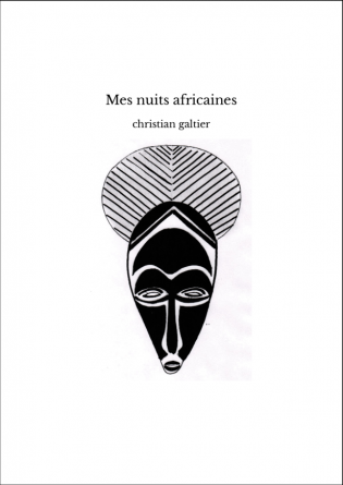 Mes nuits africaines
