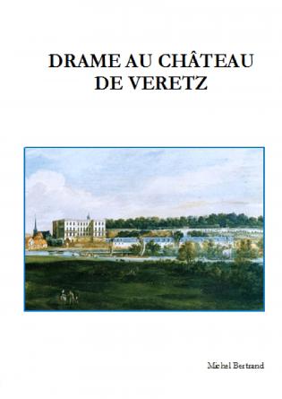 Drame au château de Véretz