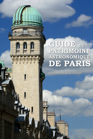 GUIDE DU PARIS ASTRONOMIQUE