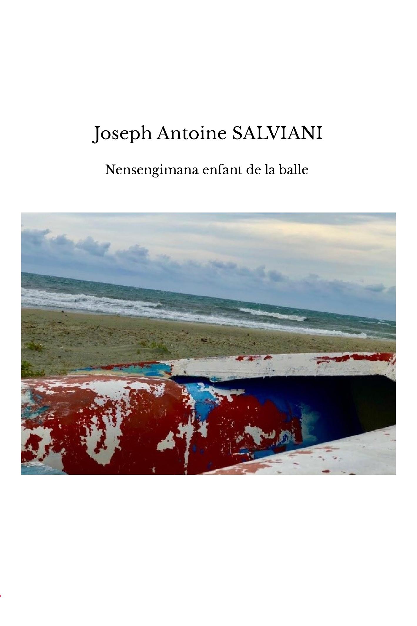 Joseph Antoine SALVIANI