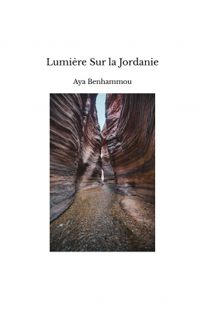 Lumière Sur la Jordanie