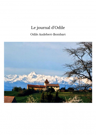 Le journal d'Odile