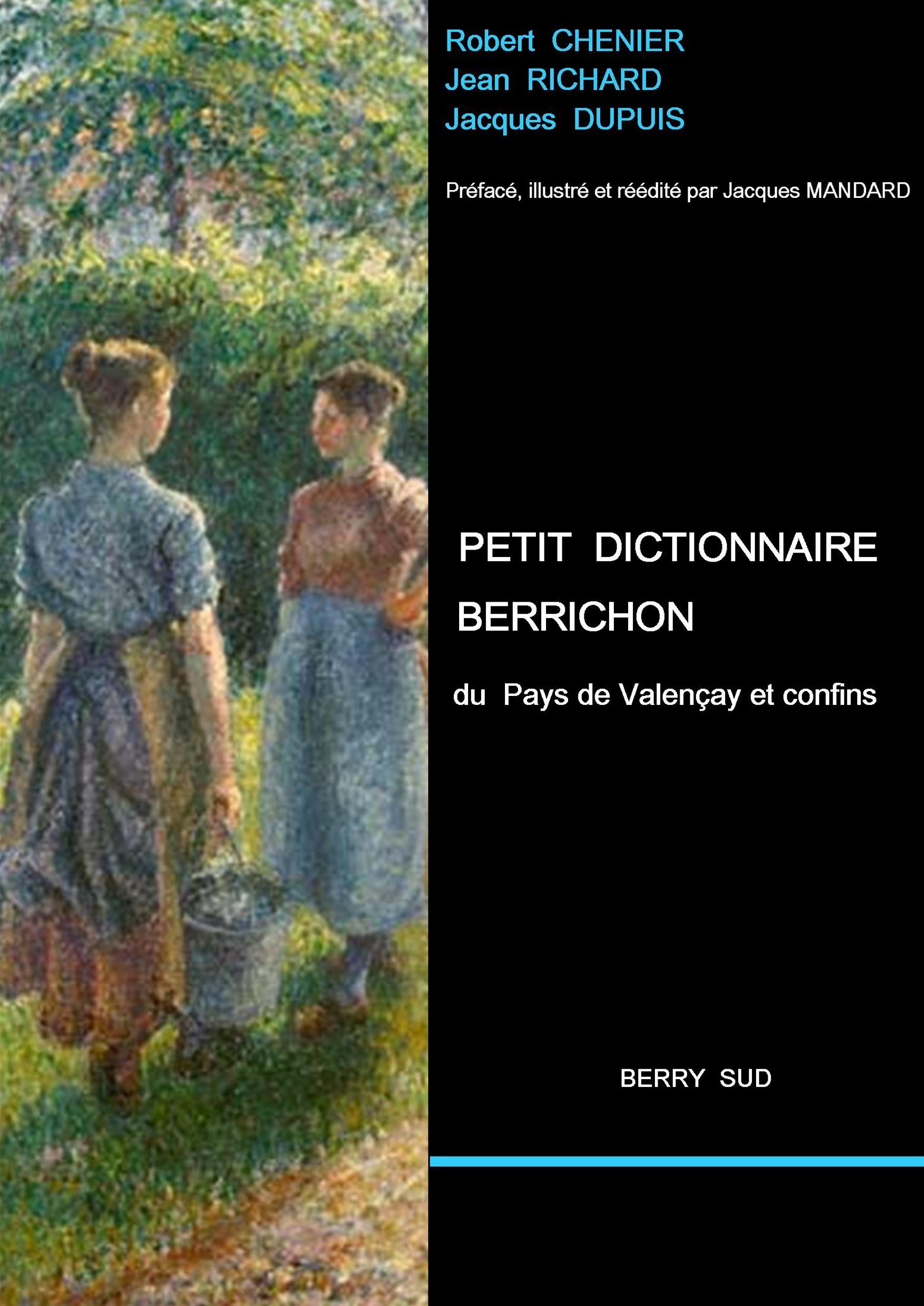 Petit dictionnaire bérrichon