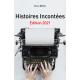 Histoires Incontées – Edition 2021