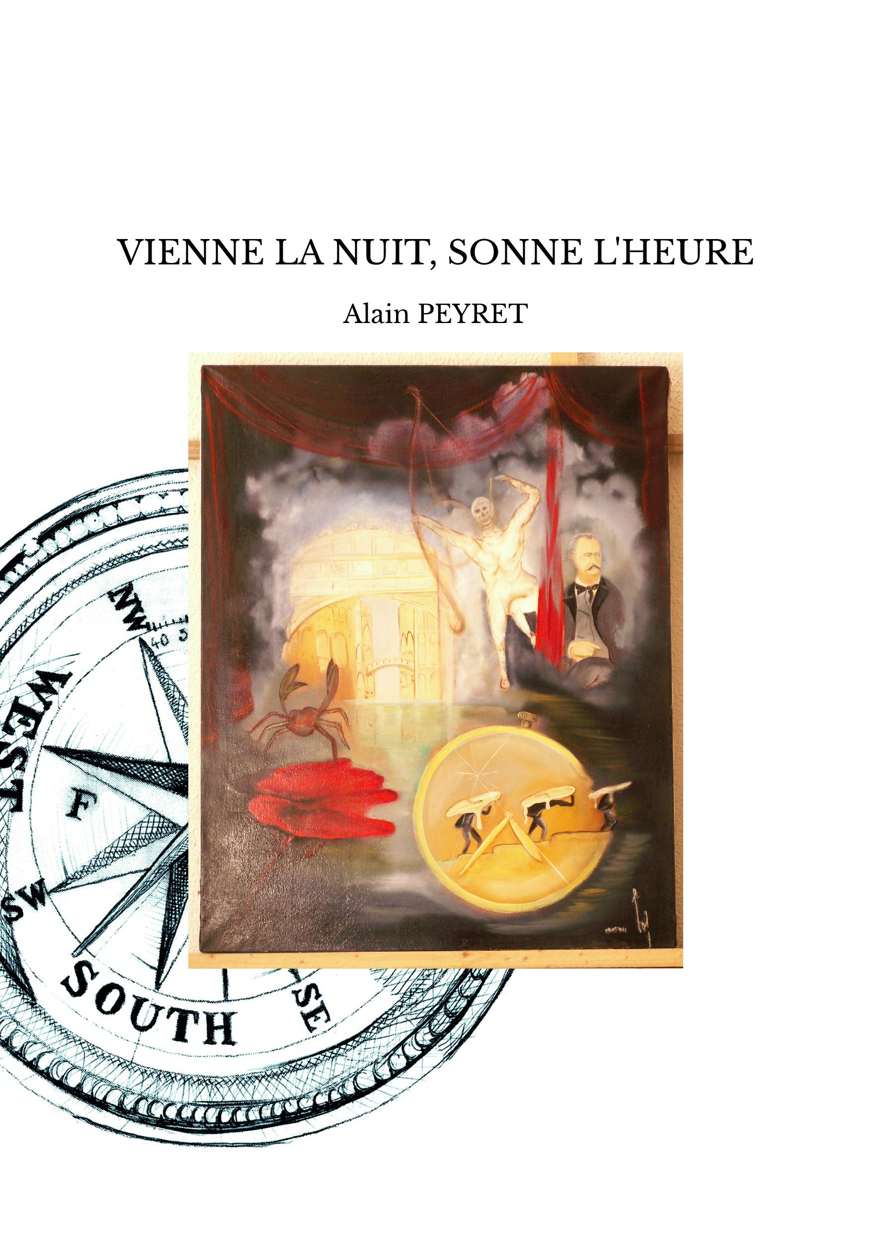 VIENNE LA NUIT, SONNE L'HEURE