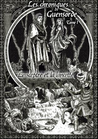 Le Sceptre et la Lancette