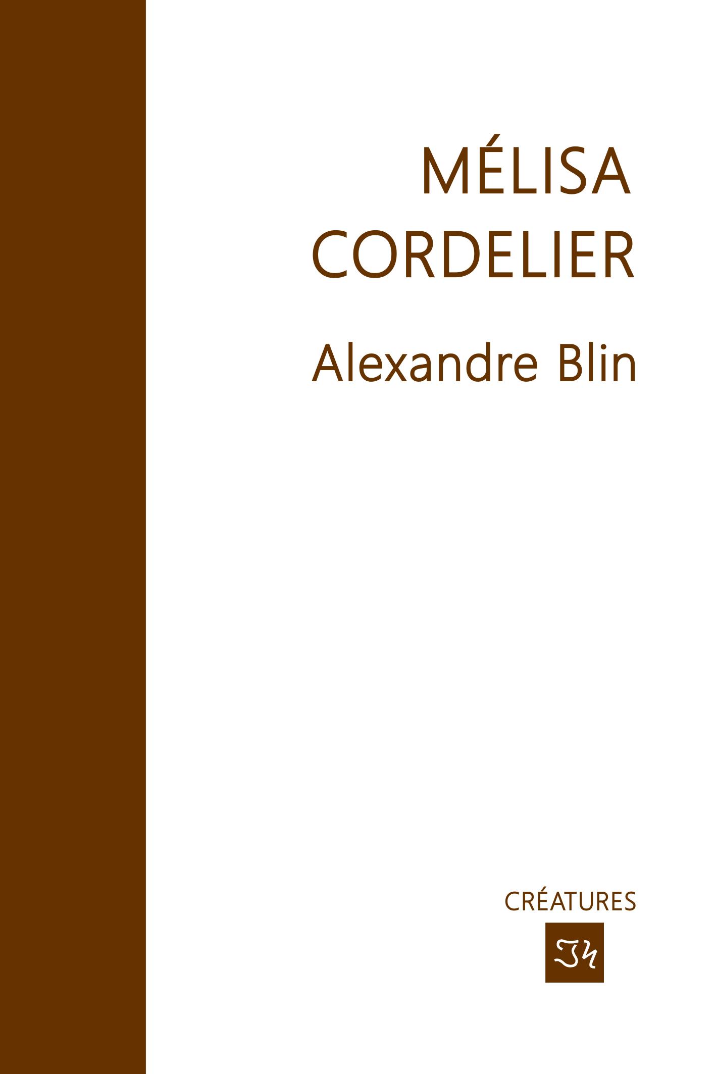 Mélisa Cordelier