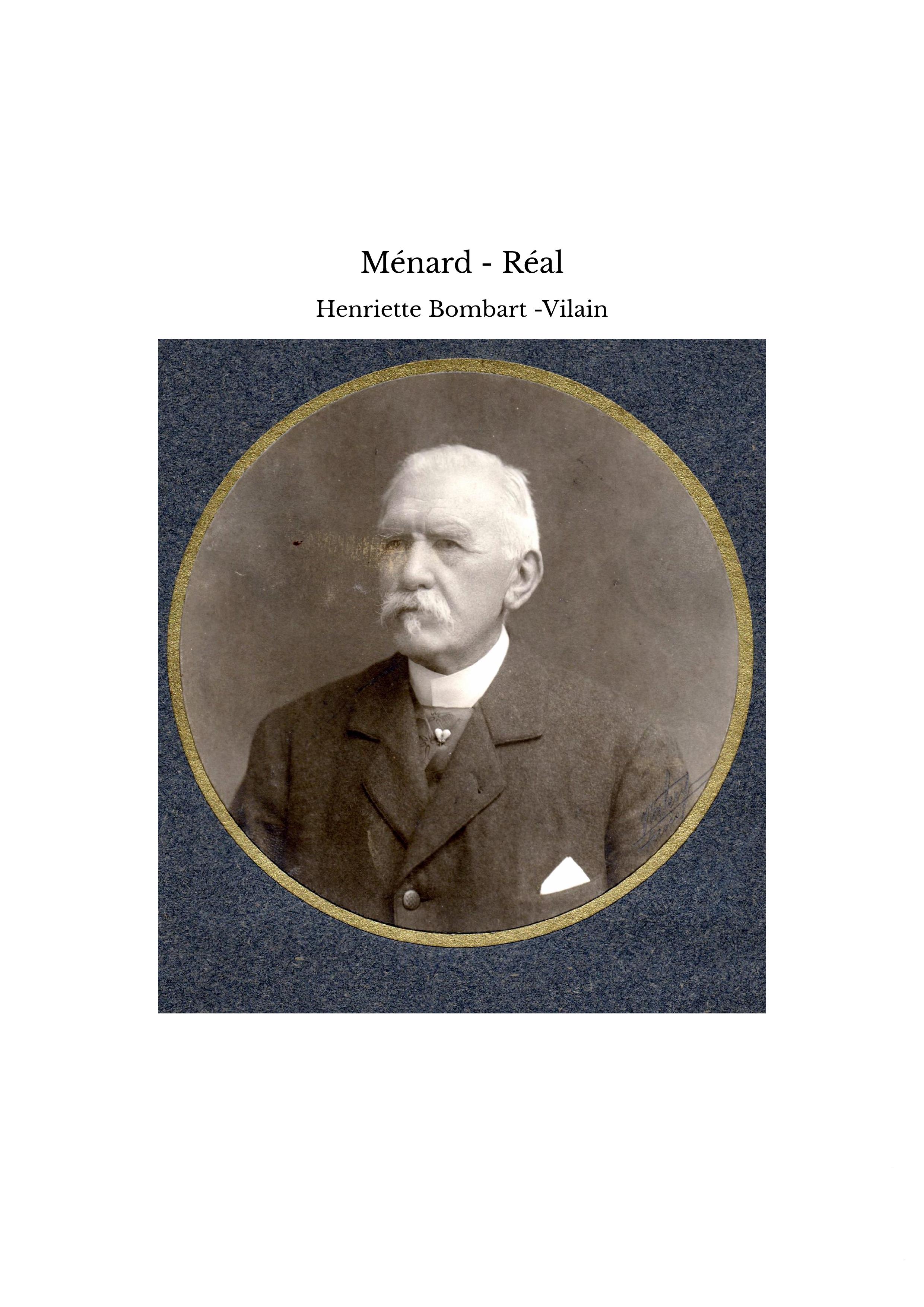 Ménard - Réal