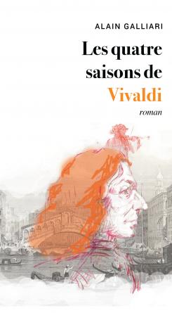Les quatre saisons de Vivaldi