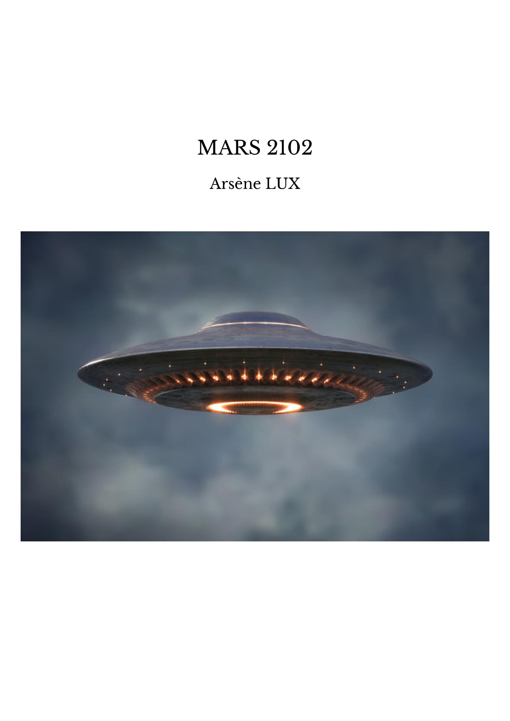 MARS 2102