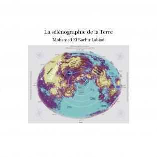 La sélénographie de la Terre