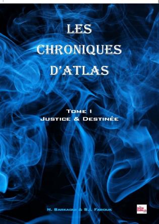Les chroniques d'Atlas