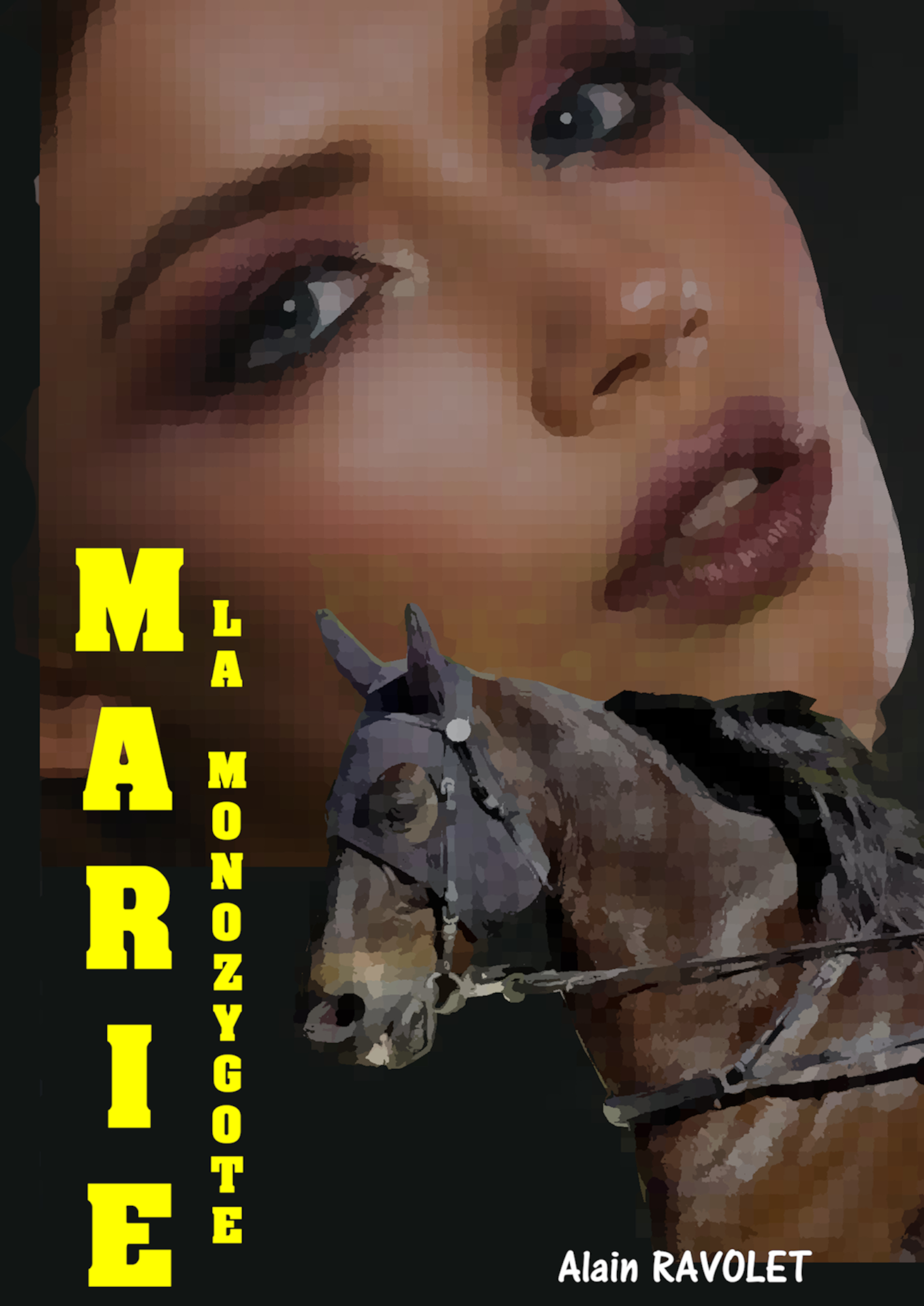 MARIE la Monozygote
