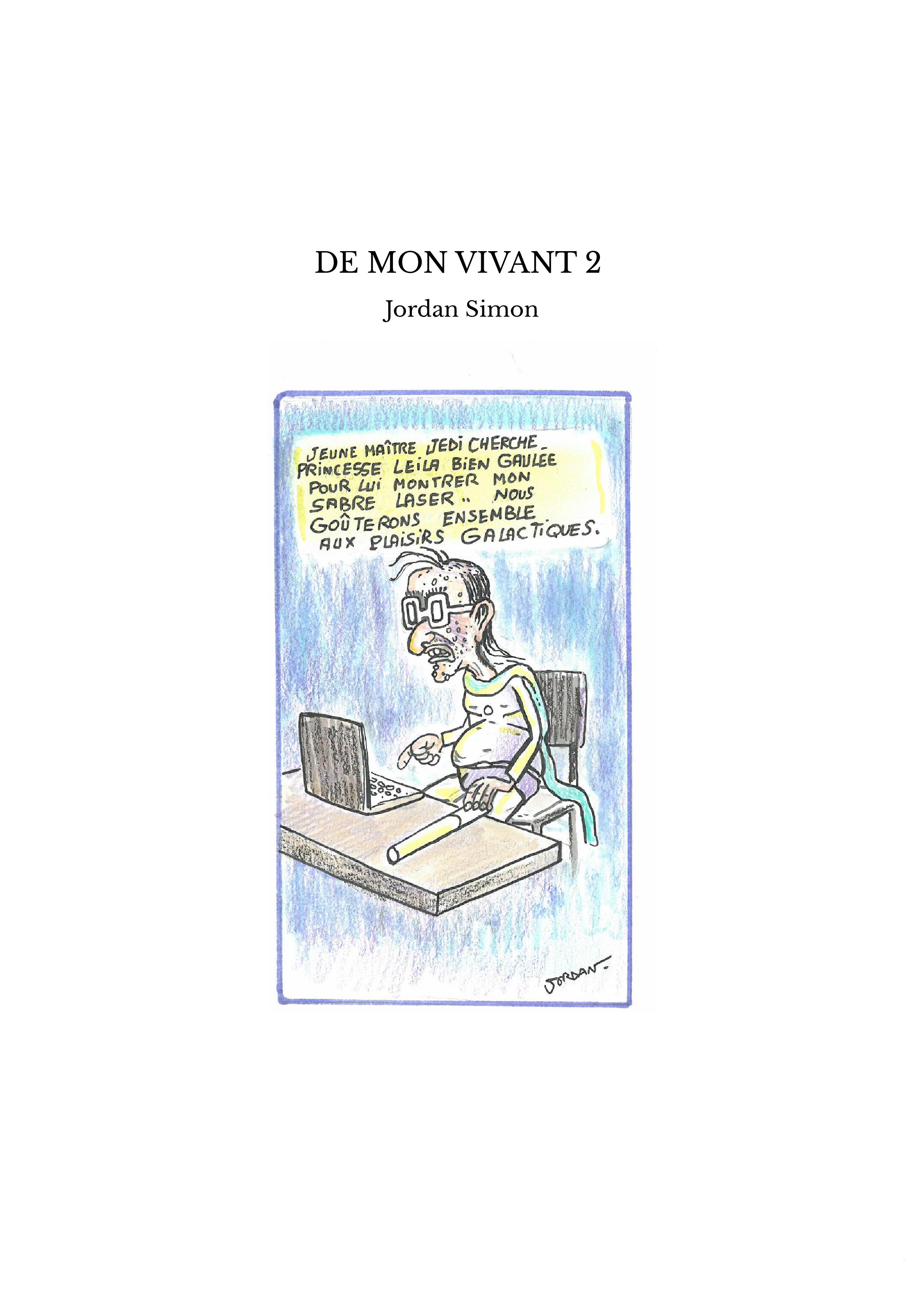 DE MON VIVANT 2