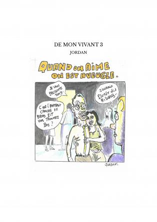 DE MON VIVANT 3