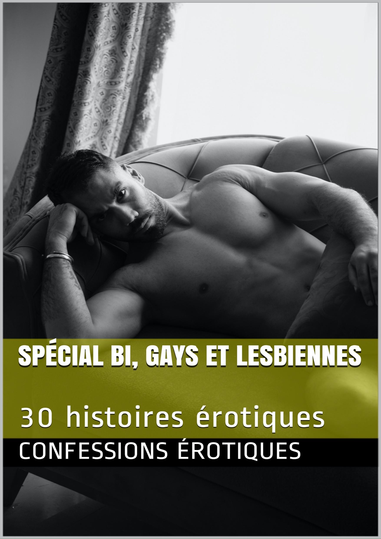Spécial Bi, gays et lesbiennes