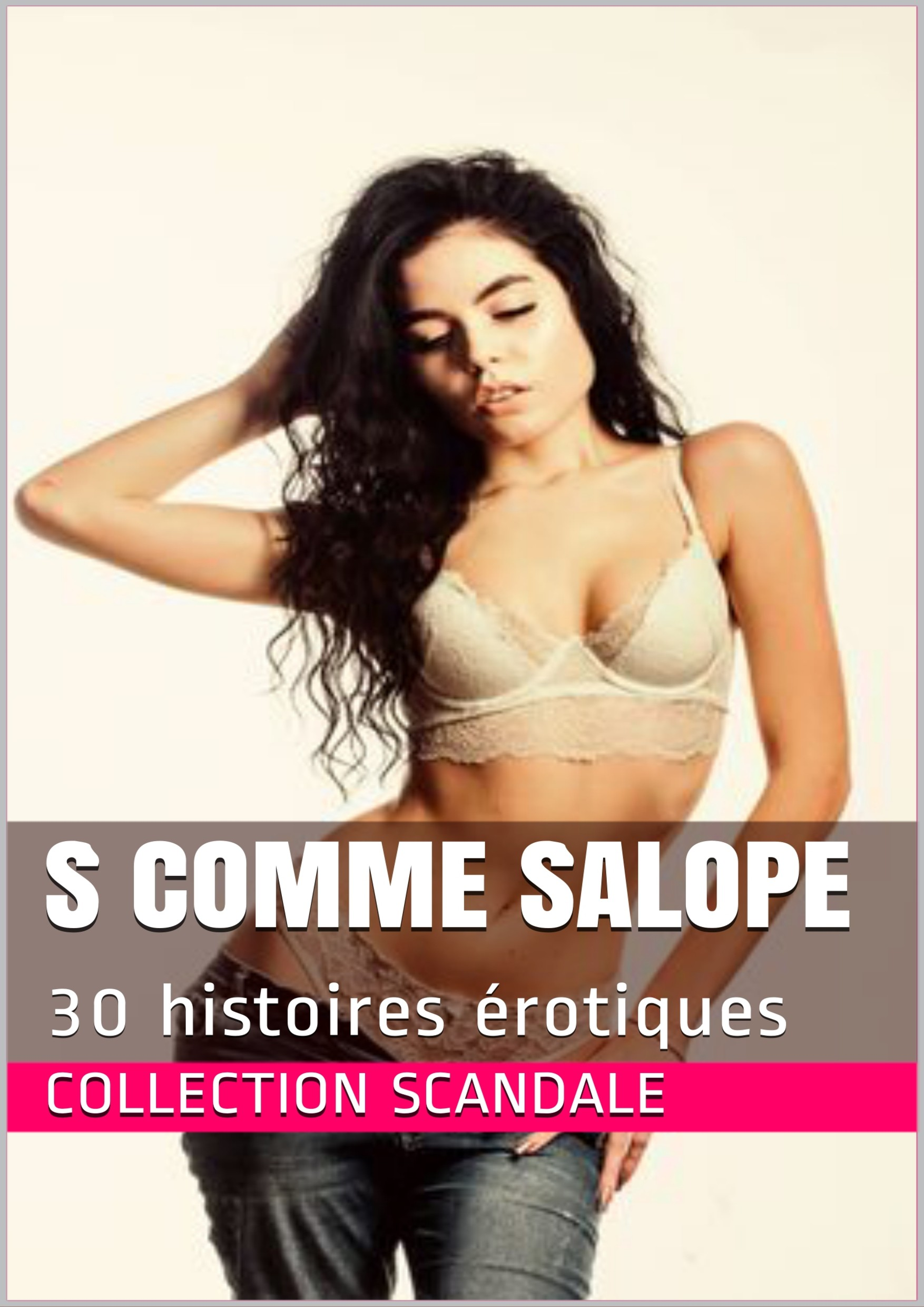 S comme Salope