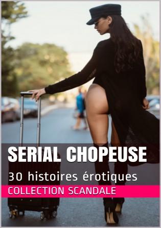 Serial chopeuse