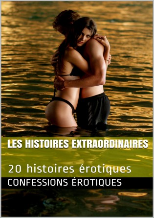 Les Histoires extraordinaires