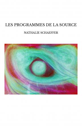 LES PROGRAMMES DE LA SOURCE