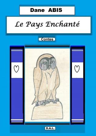 LE PAYS ENCHANTE (P.E.1)