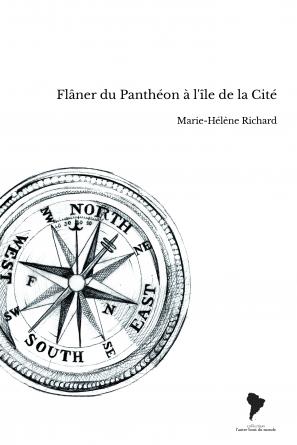Flâner du Panthéon à l'île de la Cité