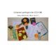 Créations poétiques des CE1/CM1